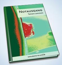 """Abbildung: Buchcover """"Notausgang"""""""