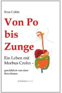 """Abbildung: Cover """"Von Po bis Zunge"""""""