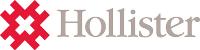 Abbildung: Firmenlogo Hollister Inc.
