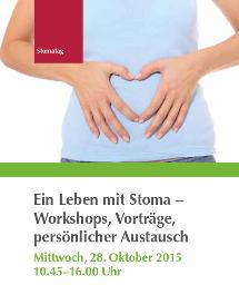 Abbildung: Stomatag in Leverkusen